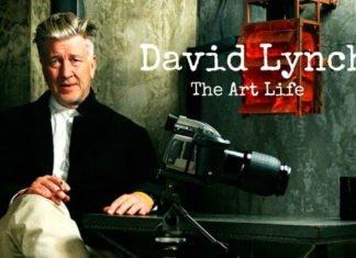 دیوید لینچ