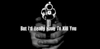 فیلم کوتاه اما بعد من باید تو را بکشم