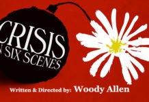 سریال بحران در شش صحنه