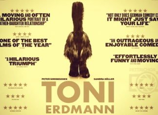 تونی اردمن