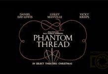 نخ خیال-Phantom thread