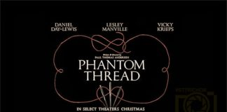 نخ خیال-Phantom thread