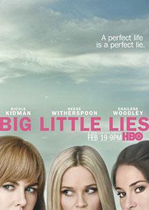دروغ های بزرگ کوچک