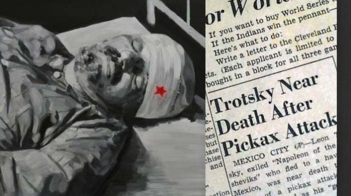 تروتسکی