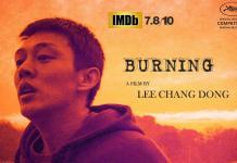 سوختن اثر لی چانگ دونگ