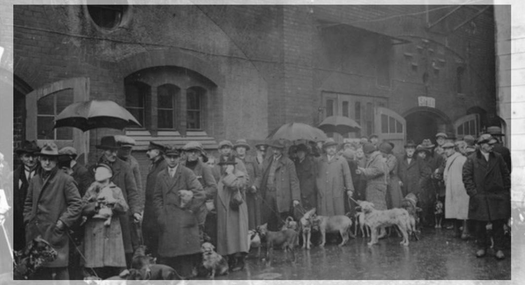 آلمان رکود اقتصادی سال 1922