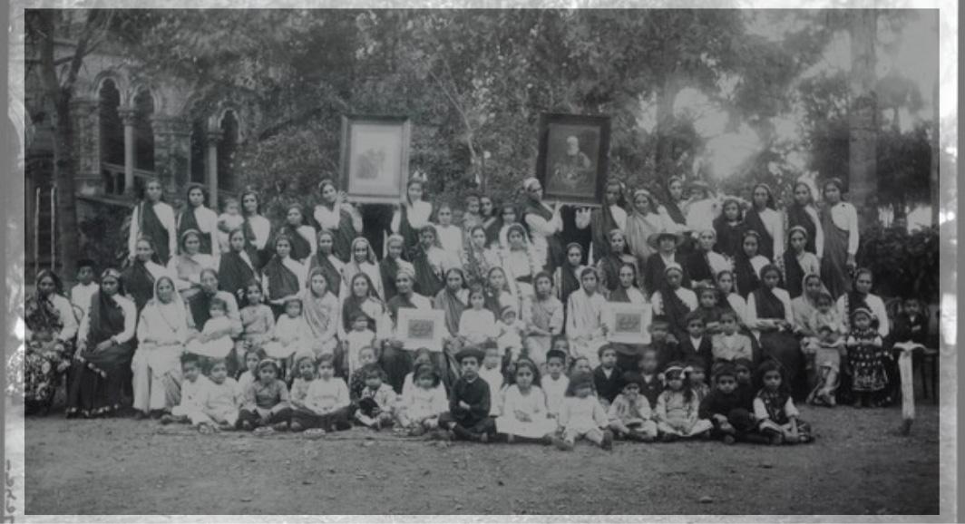 نهضت ملیگرایان هند 1922
