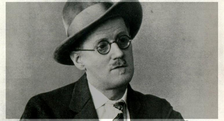 جیمز جویس اولیس 1922