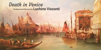 مرگ در ونیز ساخته لوکینو ویسکونتی