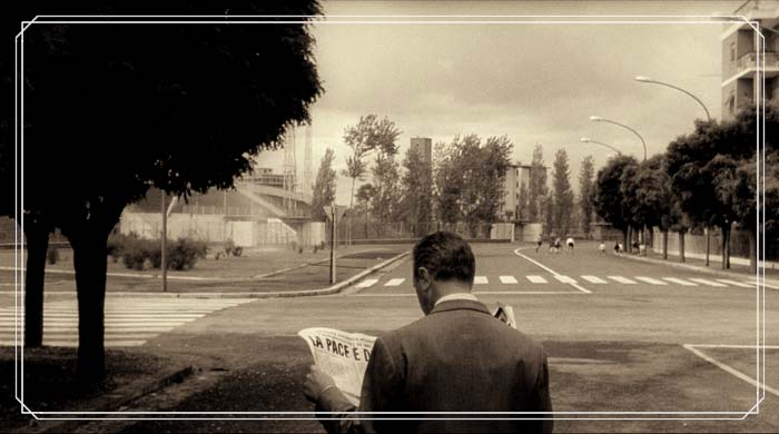 صحنهای از فیلم کسوف