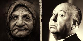 مجموعه داستان هیچکاک و آغاباجی