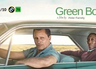فیلم کتاب سبز