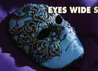چشمان باز بسته اثر کوبریک
