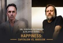 جردن پیترسون-اسلاوی ژیژک