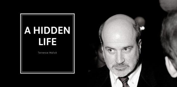 یک زندگی پنهان ساخته ترمس مالیک