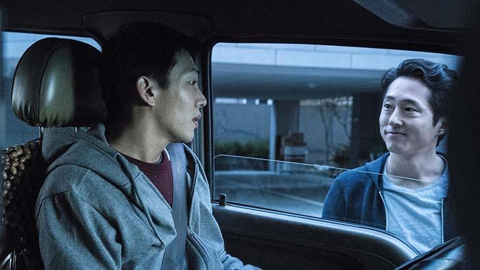 صحنهای از فیلم سوختن اثر لی چانگ دونگ