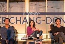 مصاحبه با لی چانگ دونگ کارگردان فیلم سوختن