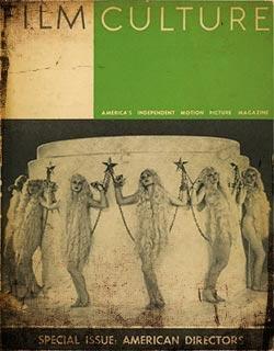 جلد مجله فیلم کالچر