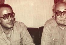 عباس کیارستمی آکیرا کوروساوا