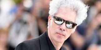 جیم جارموش کارگردان فیلم مردهها  نمیمیرند