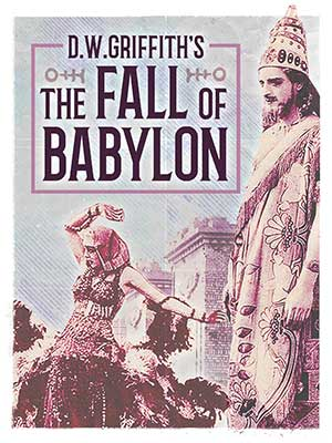 سقوط بابل ساخته گریفیث
