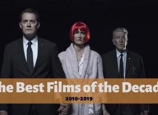 بهترین فیلمهای دهه 2010
