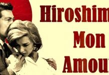هیروشیما، عشق من