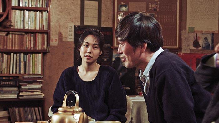 همین حالا نه همون موقع ساختهی هونگ سانگ سو