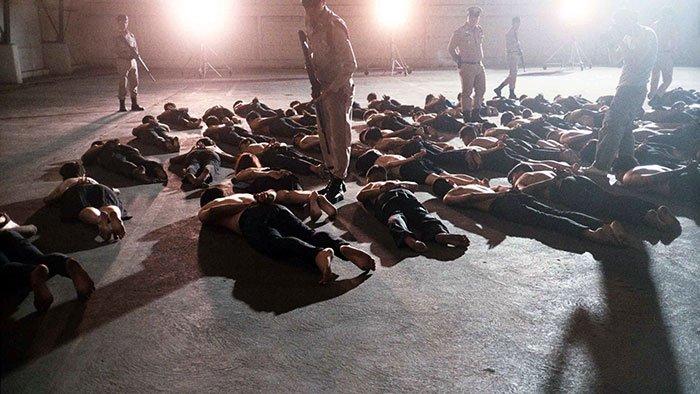 «وقتی هوا تاریک شود» اثر انوچا سوویچاکونپونگ