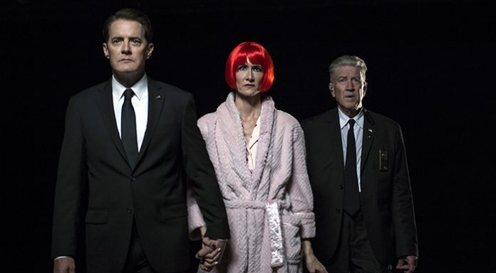 تویین پیکس: بازگشت سینمای دهه 2010