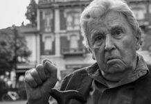 فیلم کوتاه فرانسه علیه روباتها ژان ماری استروب
