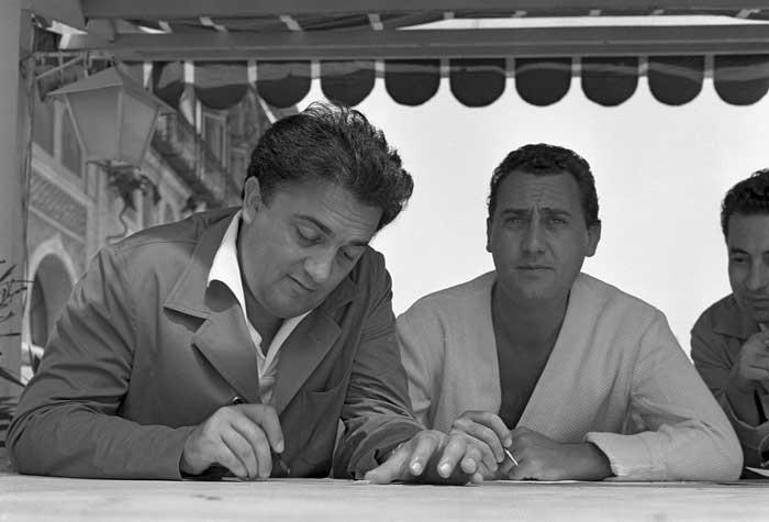 ولگردها (فدریکو فلینی، 1953)