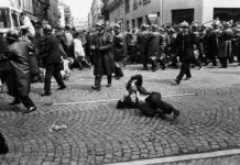 وقایع ماه می 1968 در پاریس