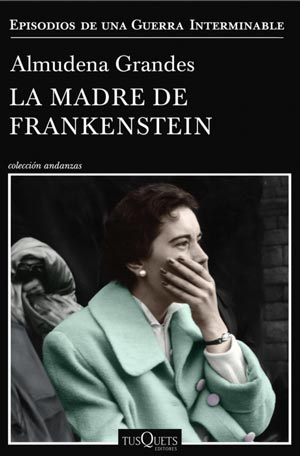 مادر فرانکنشتاین: اپیزودهای جنگ بیپایان
