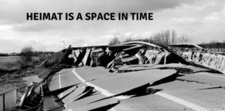وطن فضایی است در زمان