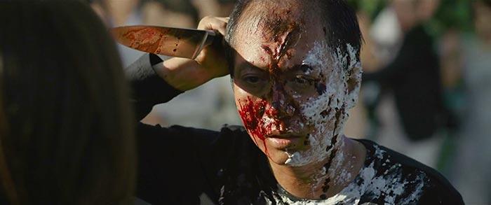 نمایی از فیلم انگل ساخته بونگ جون هو