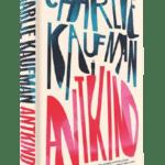 کاور رمان Antkind