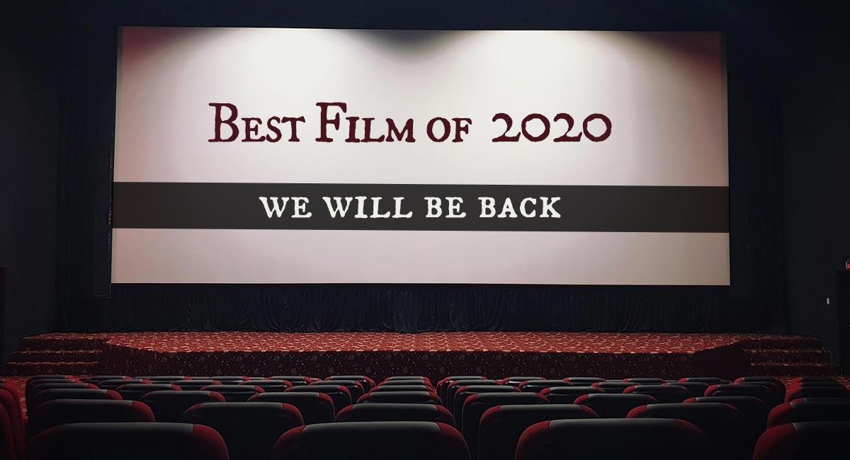 بهترین فیلمهای سال 2020